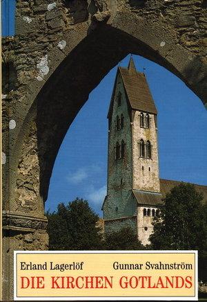 Die Kirchen Gotlands