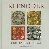 Gotländskt Arkiv 2003. Klenoder i Gotlands Fornsal