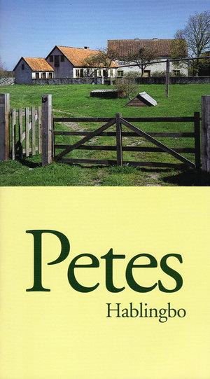 Petes. Hablingbo