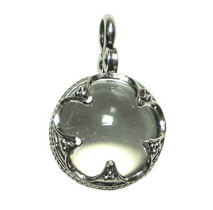 Pendant. The Fröjel Marble 12 mm